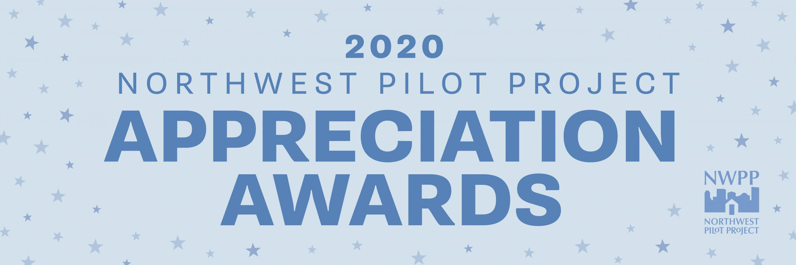 NWPP Appreciation Awards